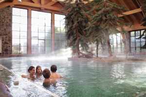 Puyehue Hot Springs