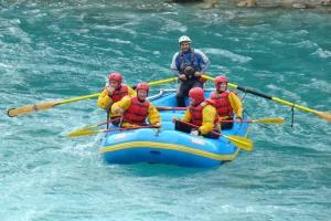 Rafting Futaleufu