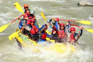 Rafting Maipo