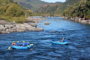 Rafting San Pedro