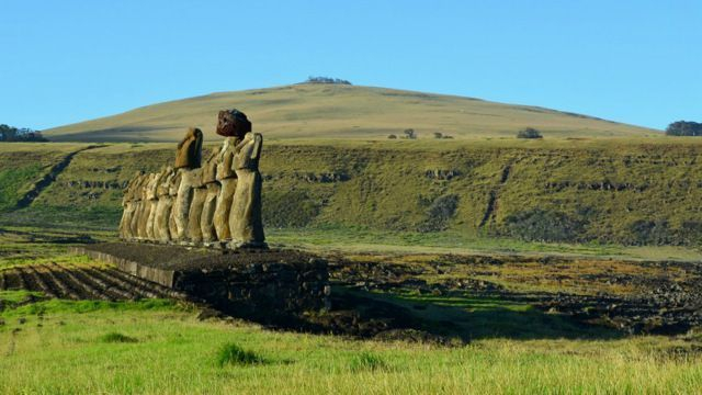 Things to do and visit in Isla de Pascua