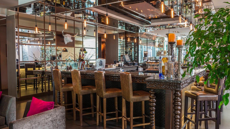 Best luxury hotels in Santiago de Chile