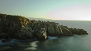 Roca Oceánica
