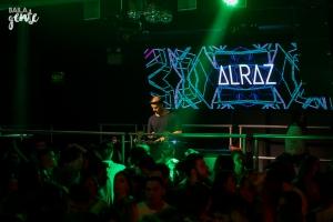 Sala Gente - Alraz