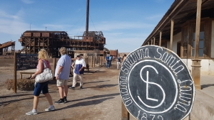 Salt Flat Museum