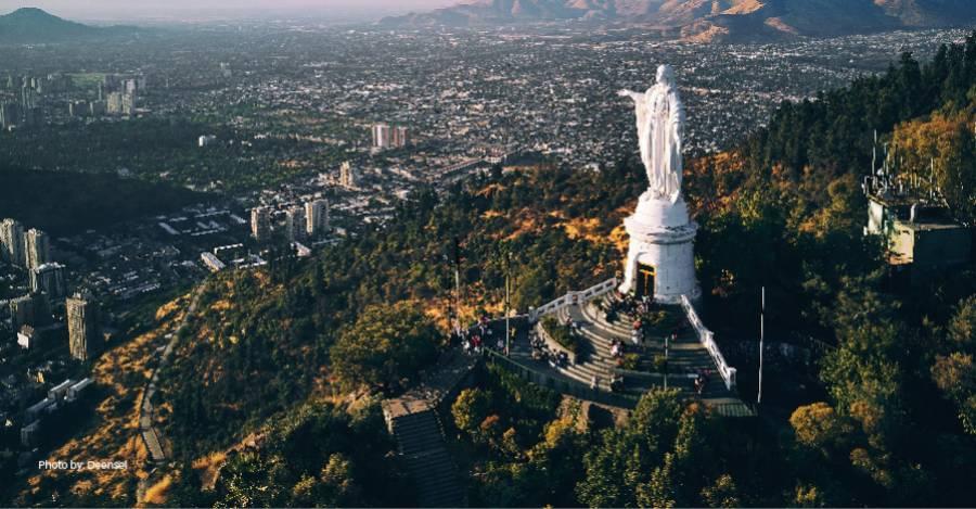 San Cristobal Hill