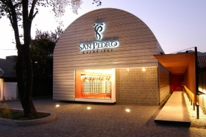 San Pedro Winery