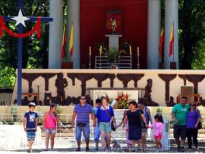San Sebastian Parish
