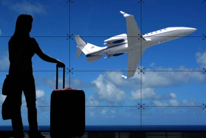 Shared Transfer - Easter Island Airport to Hotels