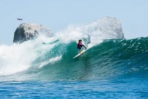 Surf in Pichilemu