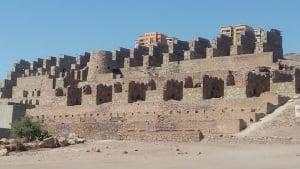 The Huanchaca Ruins Museum