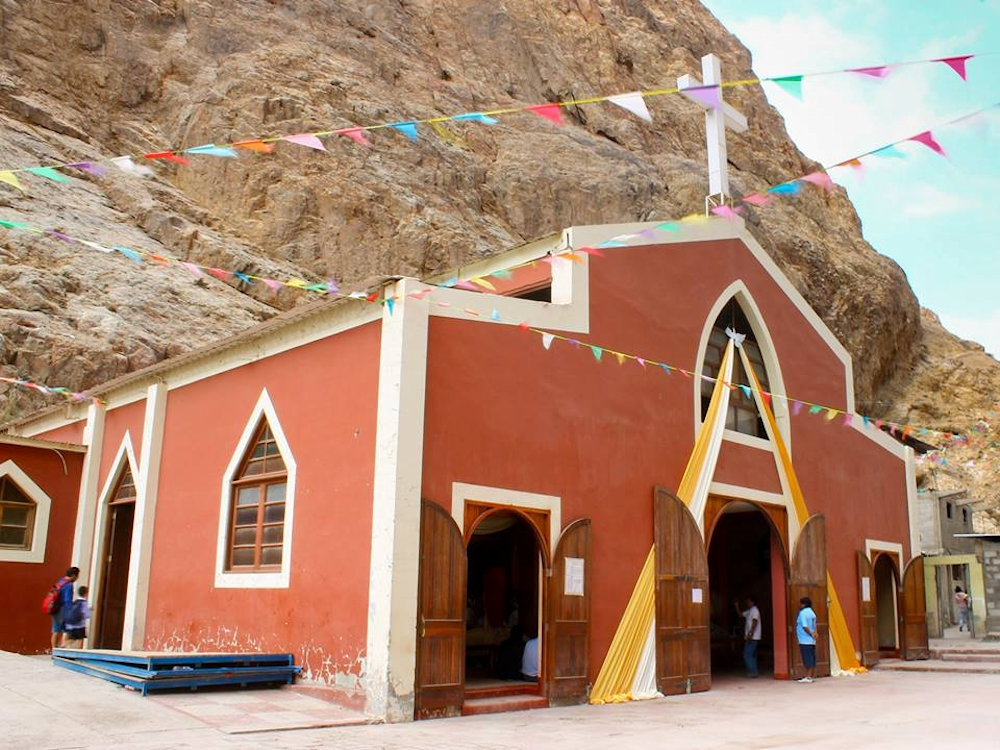 Things To Do in Arica y Parinacota Region