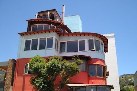 The Sebastiana Museum