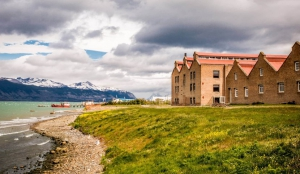 The Singular - Patagonia Puerto Bories Hotel