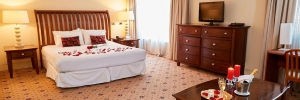 Torremayor Hotel