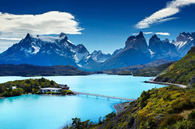 Iconic places to see in Chile
