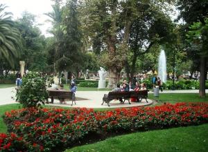 Vergara Square