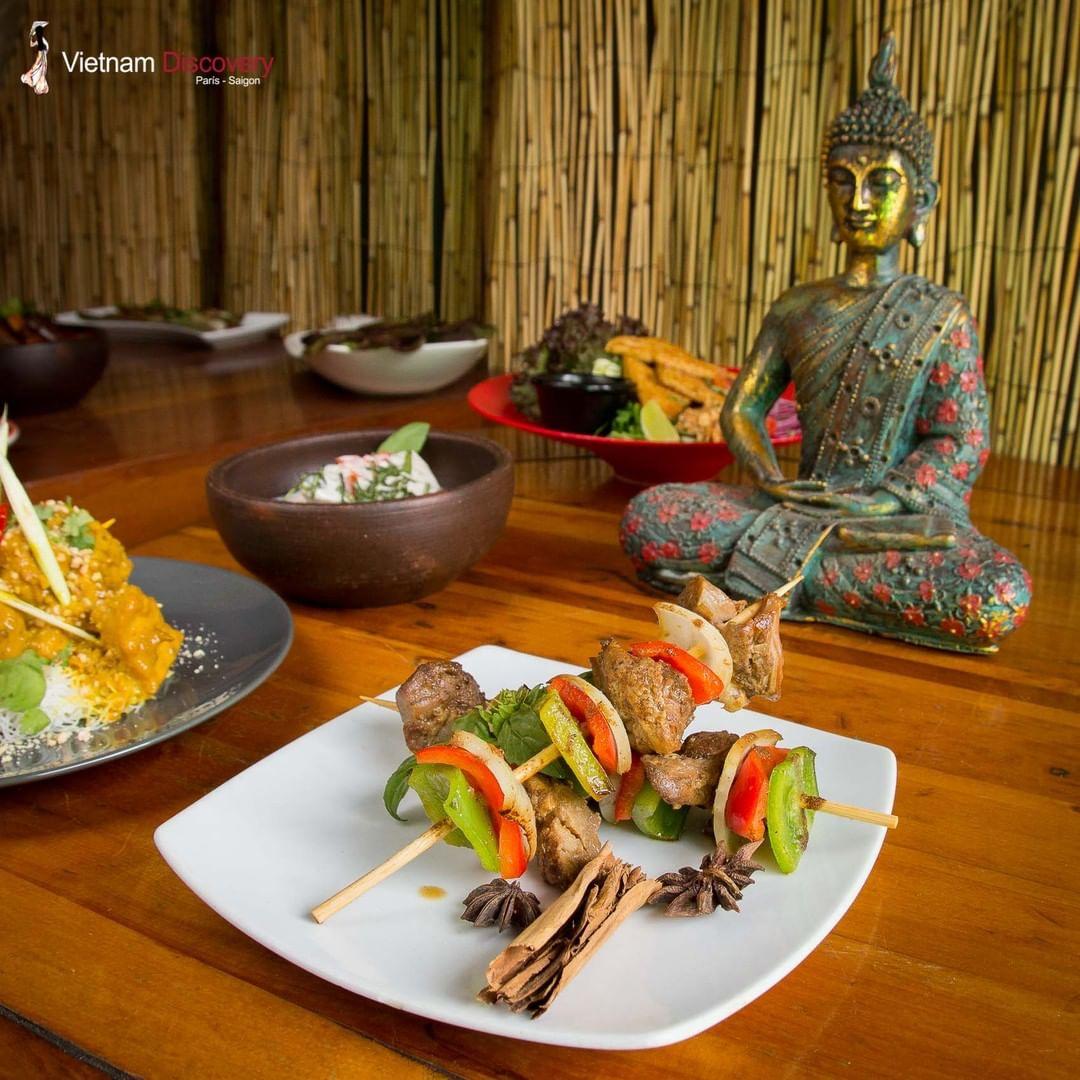 Vietnam Discovery Restaurant