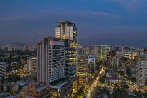W Hotel Santiago Las Condes