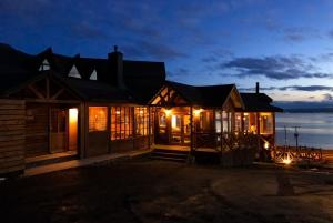 Weskar Lodge