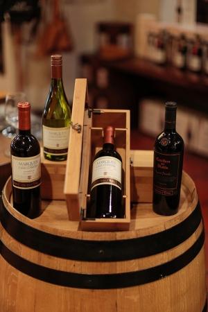 Wine Shop Concha y Toro