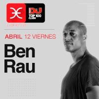 Ben Rau