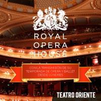 Ciclo Royal Ópera House