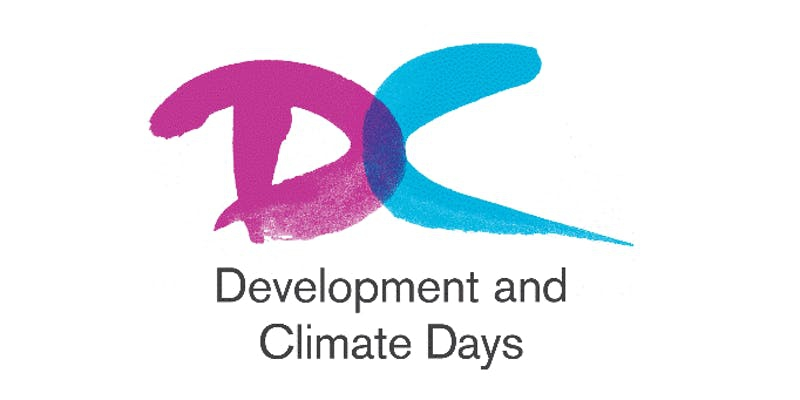 Development & Climate Days 2019