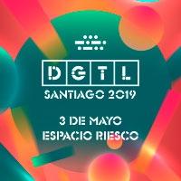 DGTL Santiago