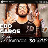 Edo Caroe