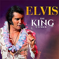 Elvis the King is Back
