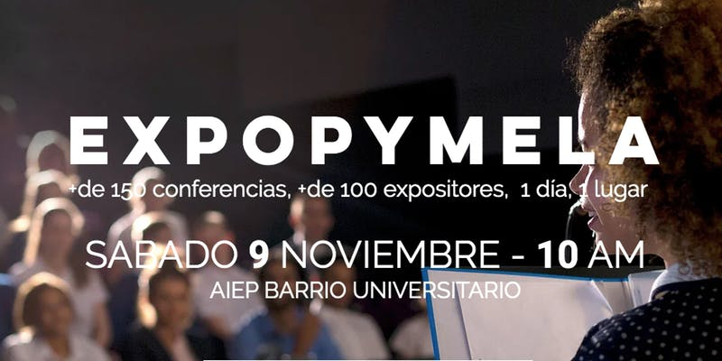 Expo Pymela Chile