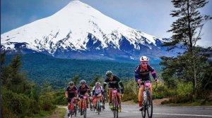 Cycling Race - Giro del Lago