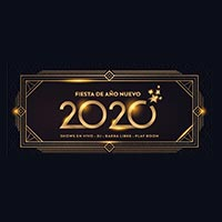 New Year's Party - 2020