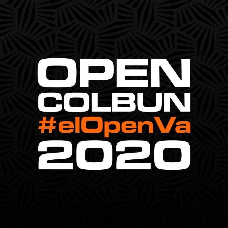 Open Colbun