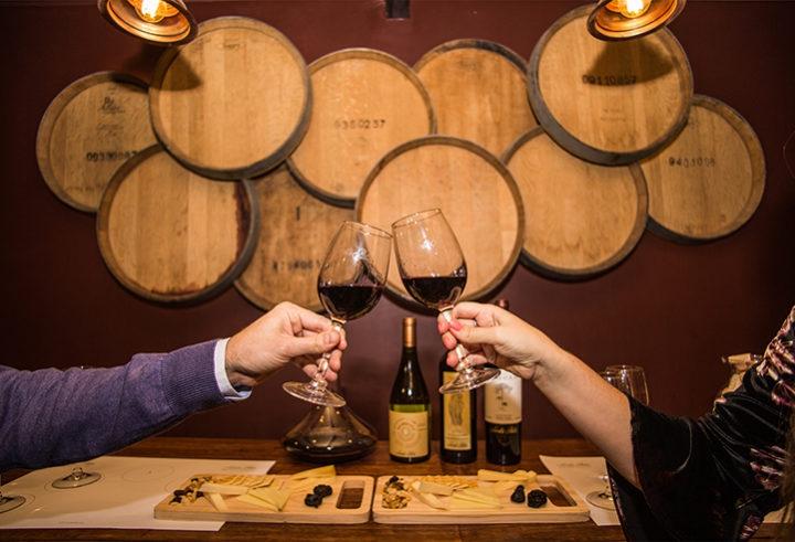 Premium Tour - Santa Rita Winery
