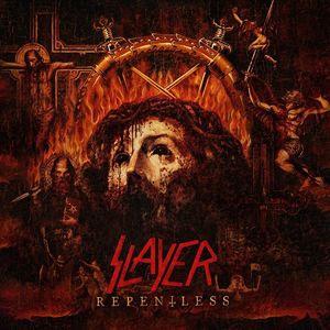 Slayer Concert