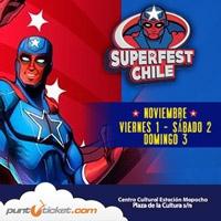Super Fest Chile