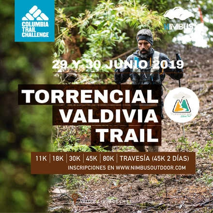 Torrencial Valdivia Trail