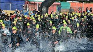 Toughman Half Series Triathlon Quillon