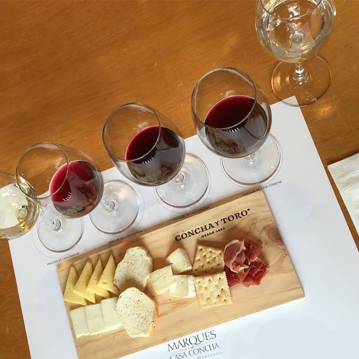 Tour Fine Wines