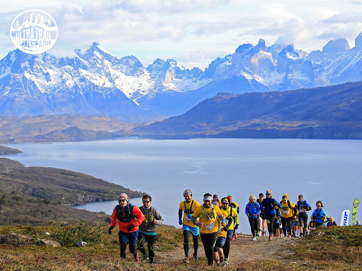 Ultra Trail Torres del Paine