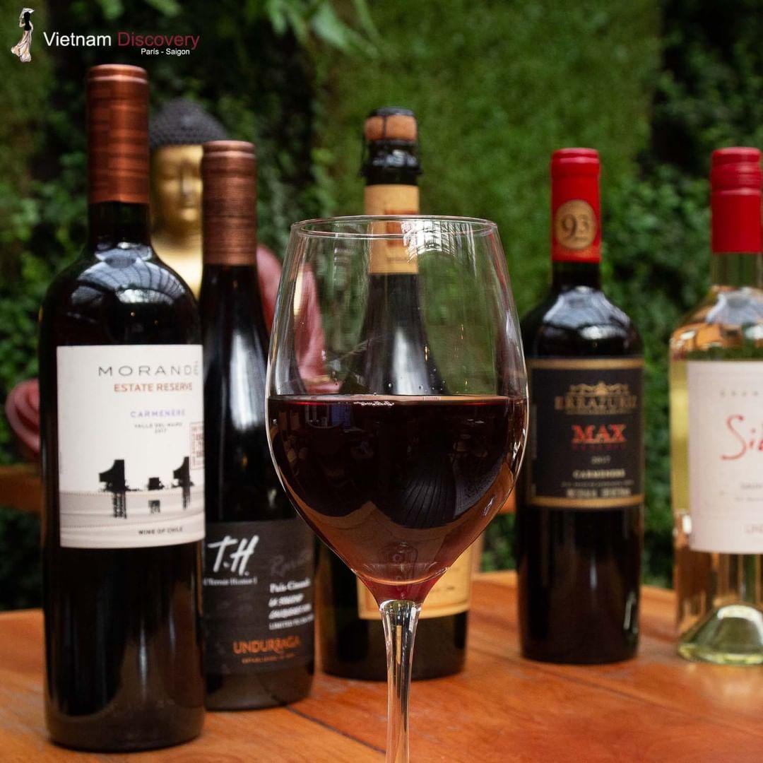 Wine September Special