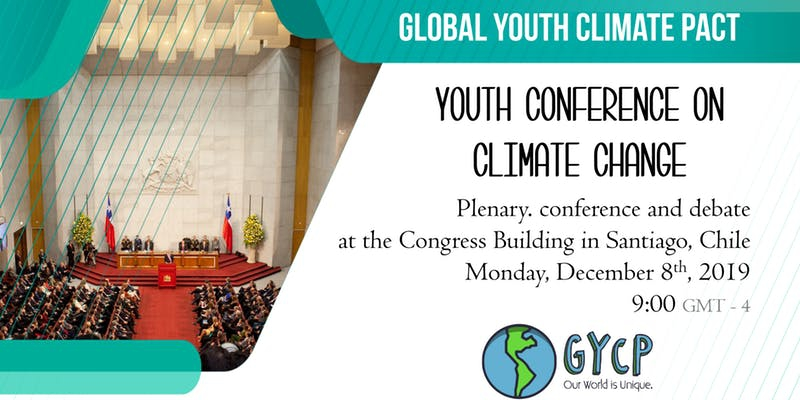 Youth Conference on Climate Change