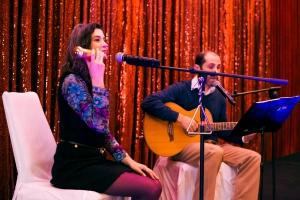 Live music - Sheraton