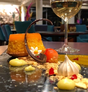 New Menu at El Cid Restaurant