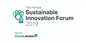 Sustainable Innovation Forum 2019