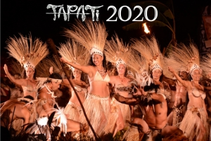 Tapati Fest 2020