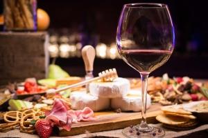 The wine festival - Sheraton