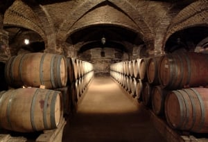 Ultra-Premium Tour - Santa Rita Winery